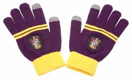 GANT HARRY POTTER E-TOUCH GRYFFINDOR PURPLE