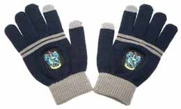GANTS HARRY POTTER E-TOUCH RAVENCLAW