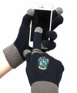 Photo du produit GANTS HARRY POTTER E-TOUCH RAVENCLAW Photo 1