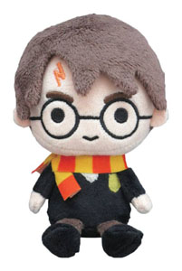 PELUCHE HARRY POTTER 13 CM BEANS COLLECTION