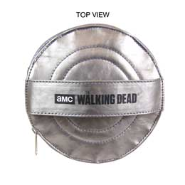 Photo du produit THE WALKING DEAD SAC ISOTHERME CARL'S PUDDING CAN Photo 2