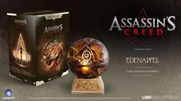 Photo du produit ASSASSIN'S CREED REPLIQUE 1/1 APPLE OF EDEN Photo 2