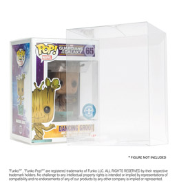 ULTIMATE GUARD BOITE DE PROTECTION POUR FIGURINE FUNKO POP!