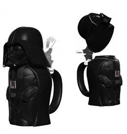 Star Wars chope Darth Vader