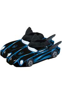 CHAUSSONS BATMAN BATMOBILE