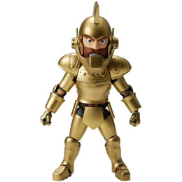 FIGURINE GHOSTS 'N GOBLINS GAME CLASSICS VOL. 1 ARTHUR GOLD ARMOR VERSION
