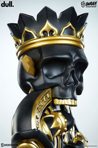 Photo du produit UNRULY DESIGNER SERIES STATUETTE VINYLE KING CHARLES (DULL.) 23 CM Photo 4