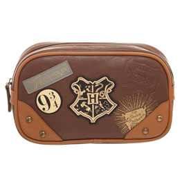 HARRY POTTER TROUSSE DE TOILETTE HOGWARTS