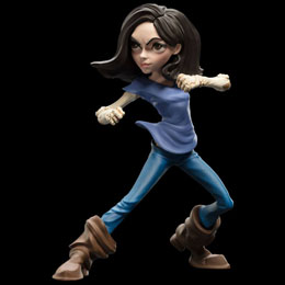 Photo du produit ALITA: BATTLE ANGEL FIGURINE MINI EPICS ALITA DOLL 11 CM Photo 1