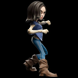 Photo du produit ALITA: BATTLE ANGEL FIGURINE MINI EPICS ALITA DOLL 11 CM Photo 2