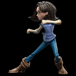 Photo du produit ALITA: BATTLE ANGEL FIGURINE MINI EPICS ALITA DOLL 11 CM Photo 4