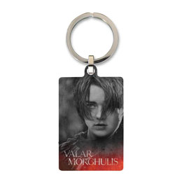 GAME OF THRONES PORTE CLE METAL ARYA STARK 6 CM