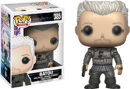 GHOST IN THE SHELL FUNKO POP BATOU