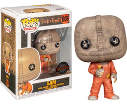 FUNKO POP TRICKRTREAT SAM EXCLUSIVE