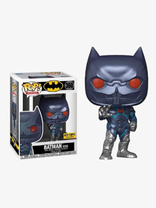 FUNKO POP BATMAN MURDER MACHINE EXCLUSIVE