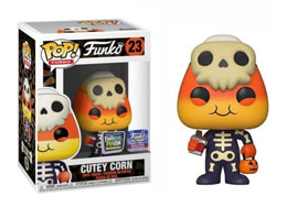 FUNKO POP CUTEY CORN EXCLUSIVE