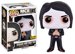 FUNKO POP GERARD WAY
