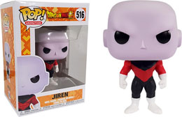 FIGURINE FUNKO POP DBZ JIREN EXCLUSIVE