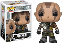 THE 100 FUNKO POP LINCOLN