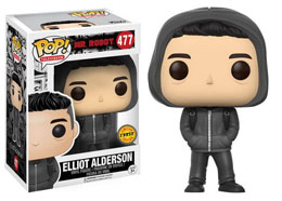 MR ROBOT FUNKO POP ELLIOT ALDERSON VERSION CHASE EXCLUSIVE