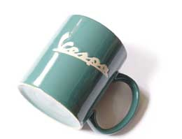 MUG VESPA OFFICIEL