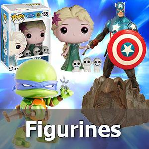 Figurines / Statues / Répliques