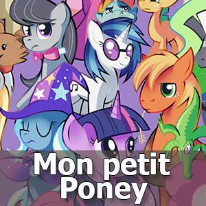 My little pony - Mon petit poney