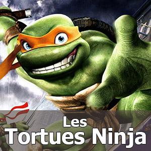 Tortues Ninja