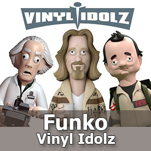 Funko Idolz