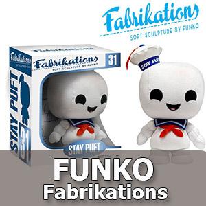 Funko Fabrikations
