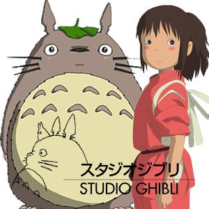 Benelic - Studio Ghibli