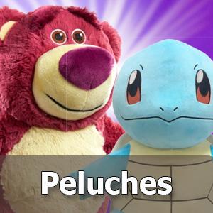 Peluches / Poupées